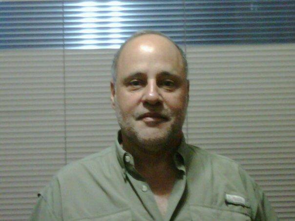 José Barrios
